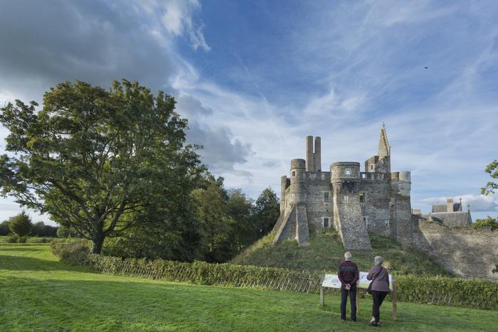 Journées du patrimoine 2020 - Journées européennes du patrimoine au Château du Plessis-Macé