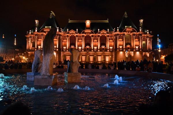 Nuit des musées 2019 -Interventions musicales de l'Ensemble vocal ADVENTI