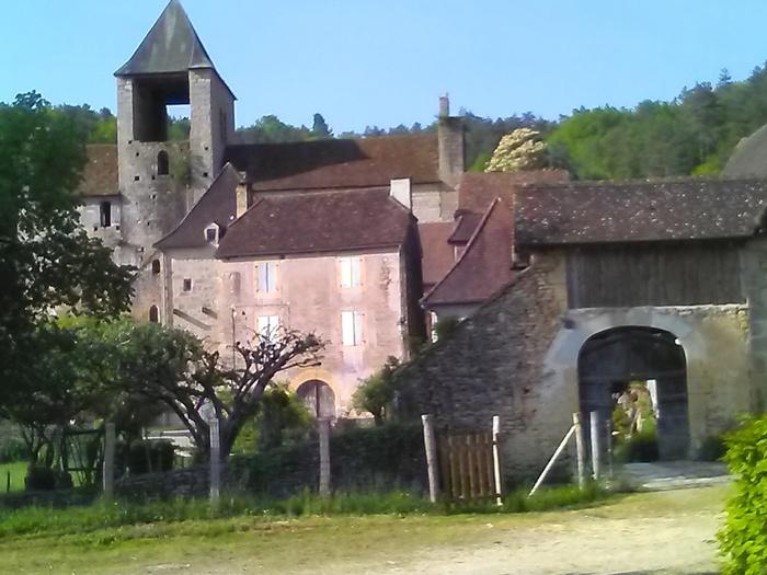 Journées du patrimoine 2019 - Visite commentée de l'église Sain-Etienne et du bourg