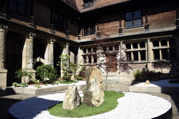 Journées du patrimoine 2020 - Visite libre du jardin éphémère