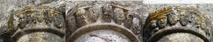 Journées du patrimoine 2020 - Découverte des secrets bien gardés de l'église de Saint-Georges-d'Oléron