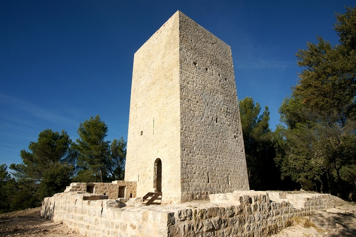 Journées du patrimoine 2020 - Balade commentée autour de la Tour du Faucon