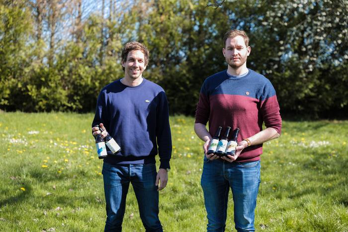 Découverte du potager en construction, de la production de bières artisanales biologiques. Vous pourrez observer l'environnement de travail de la Brasserie Fondamentale.