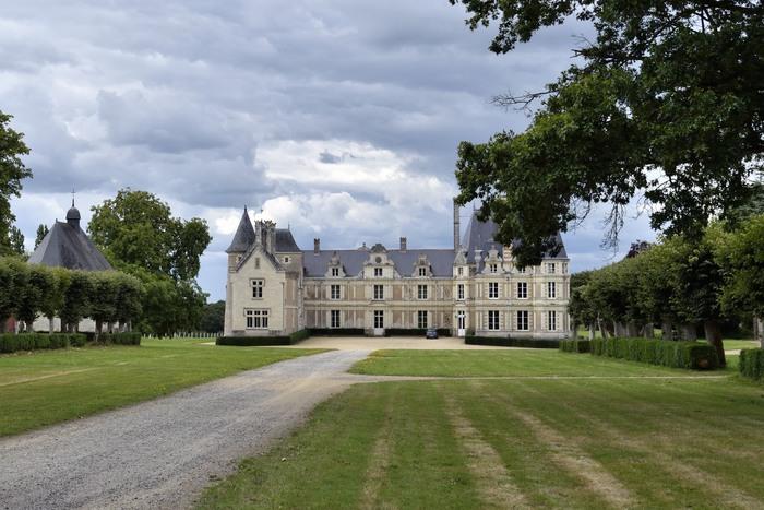 Journées du patrimoine 2020 - Visite du domaine de Lucinière (ferme, parc et batiments extérieurs)