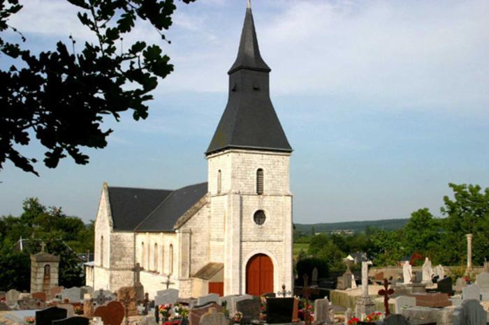 Journées du patrimoine 2020 - Visite libre de l'église Saint-Philibert