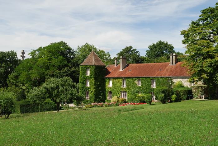 Journées du patrimoine 2019 - Visites guidées de la Boisserie, demeure familiale du Général de Gaulle