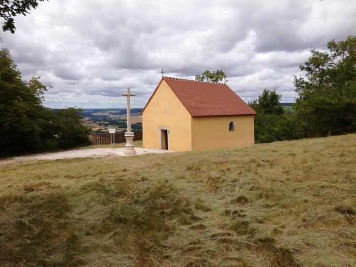 Journées du patrimoine 2019 - Chapelle et site archéologique de Saint-Abdon.