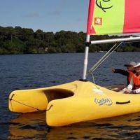Moussaillon, découvre en bateau la nature qui t'entoure