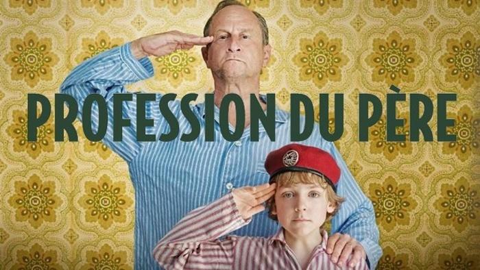 Ciné Coup de cœur / Profession du père