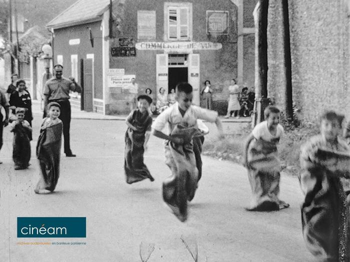 Journées du patrimoine 2019 - Mémoires filmées de nos communes