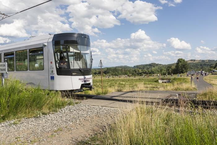 Journées du patrimoine 2019 - Ouverture exceptionnelle de l'espace de remisage des rames du train à crémaillère