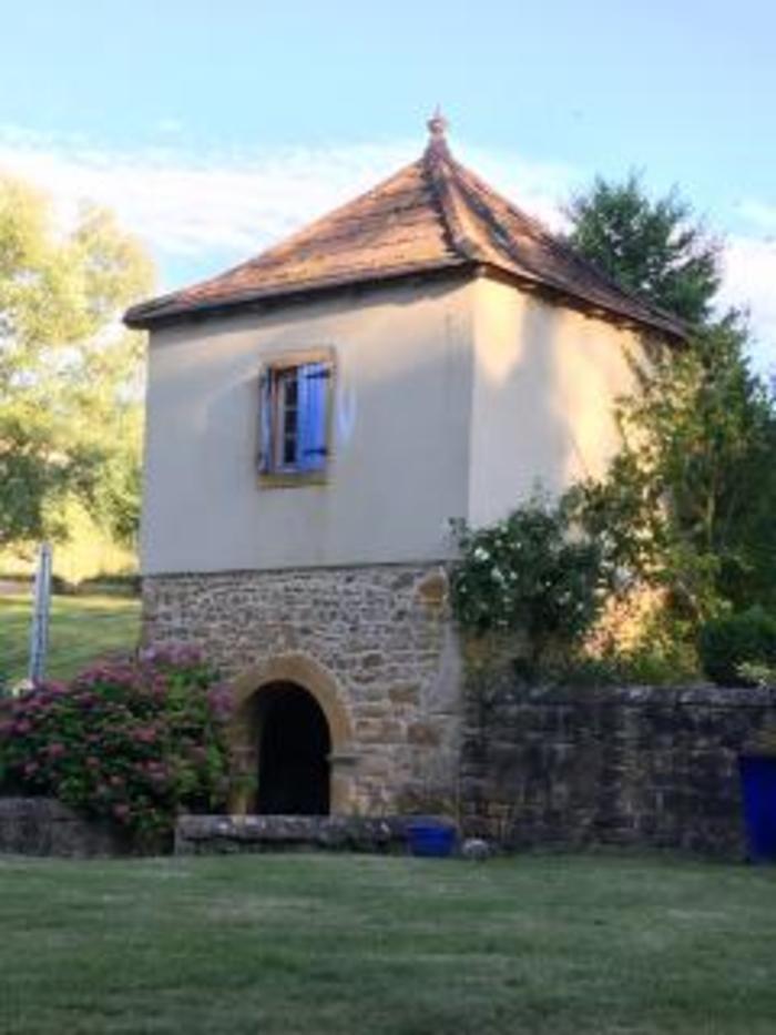 Journées du patrimoine 2020 - Visite du site d'un ancien établissement thermal et de sa source