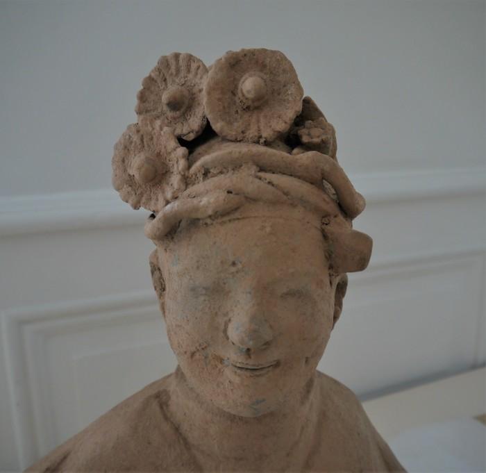 Journées du patrimoine 2019 - La Chine Antique : Jades, bronzes et mingqi.