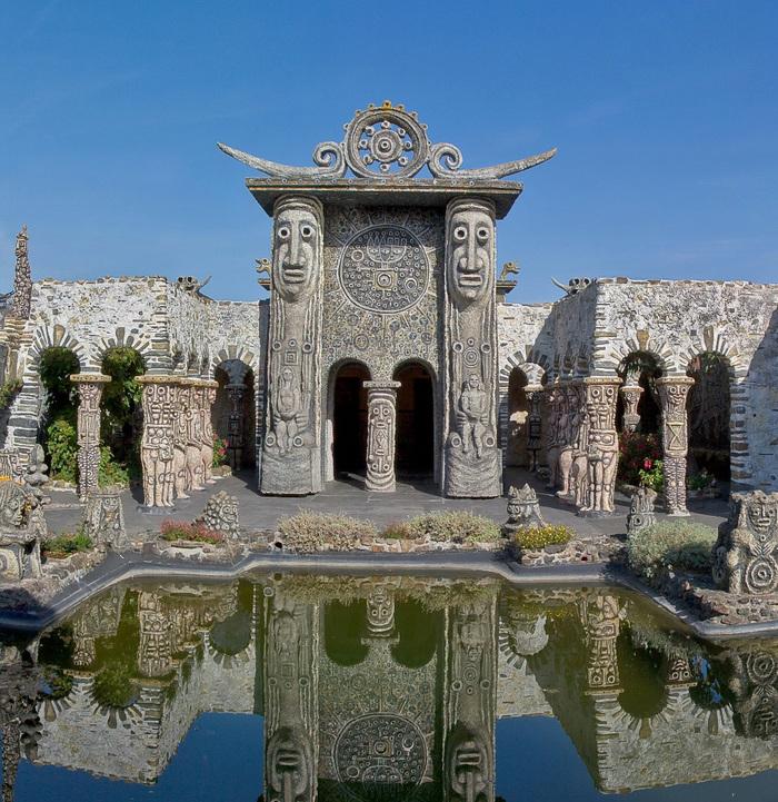 Journées du patrimoine 2020 - Découverte du musée