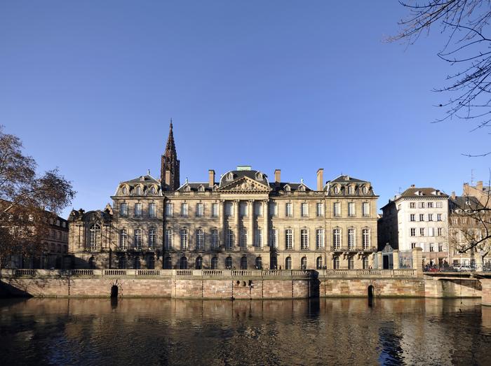 Journées du patrimoine 2019 - Visite libre du Palais Rohan