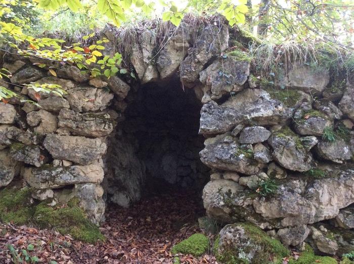 Journées du patrimoine 2020 - Les cabanes de pierres sèches à Roquefixade
