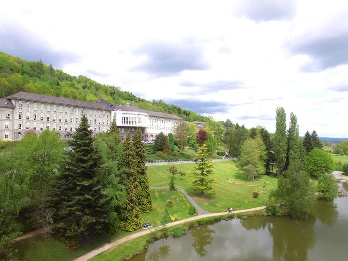 Journées du patrimoine 2019 - Le sanatorium des instituteurs de Sainte-Feyre : d'hier à aujourd'hui