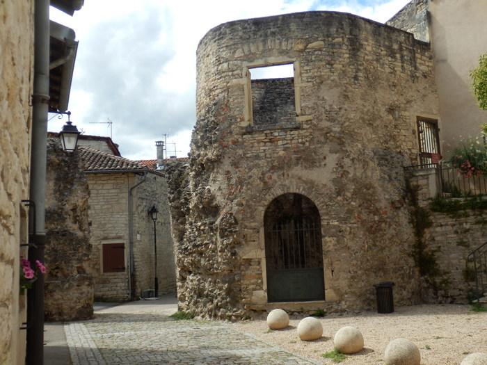 Journées du patrimoine 2020 - Visite guidée du vieil Anse gallo-romain et médiéval