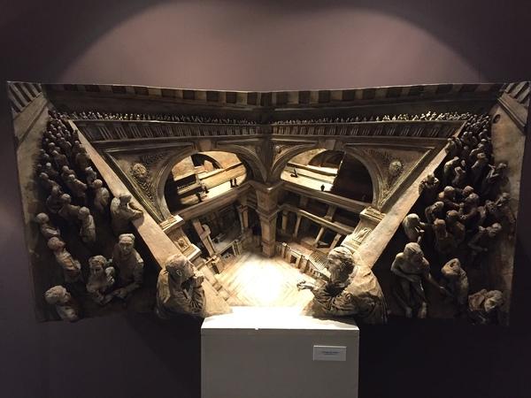 Nuit des musées 2019 -Exposition Paul DAY