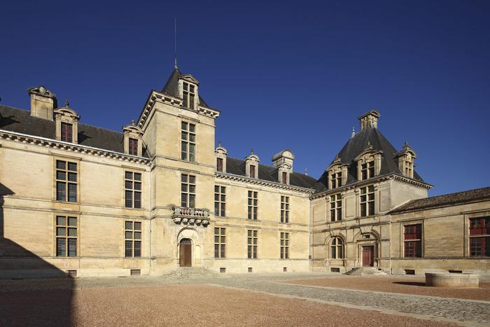 Journées du patrimoine 2019 - Visite du château ducal