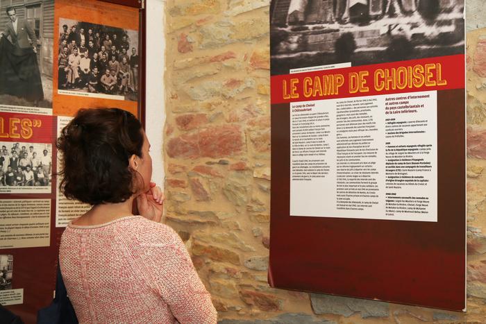Journées du patrimoine 2019 - Visite libre du Musée de la Résistance