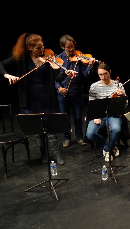 Journées du patrimoine 2019 - Concert-répétition