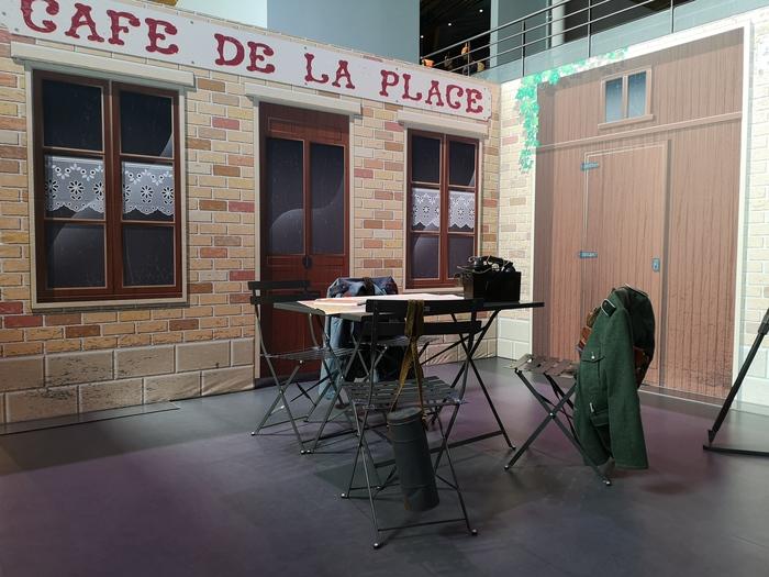 Journées du patrimoine 2020 - Escape game « Le secret de Godefroy de Bouillon. Le musée au cœur de l'enquête »