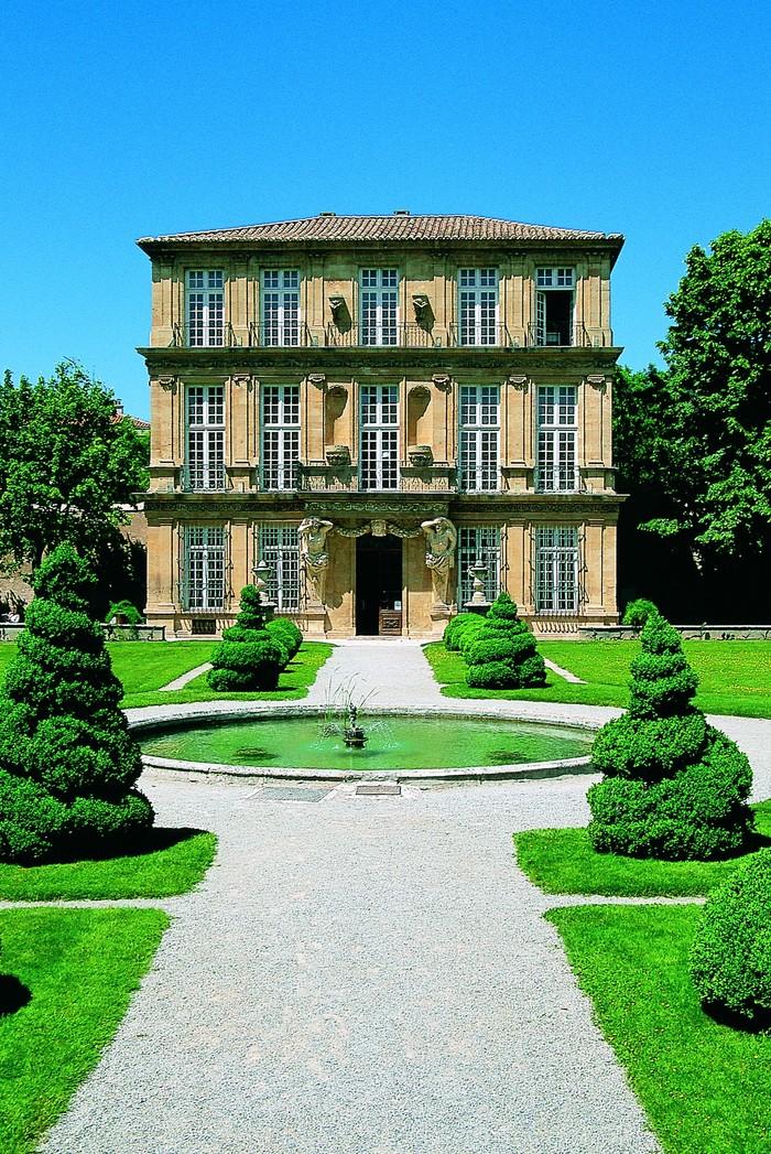Journées du patrimoine 2020 - Annulé | Visite commentée Un joyau d'architecture dans un écrin de verdure