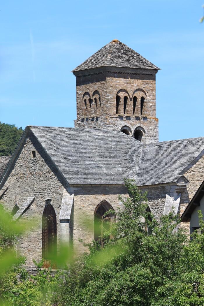 Journées du patrimoine 2020 - Visite libre de l'église Saint Julien
