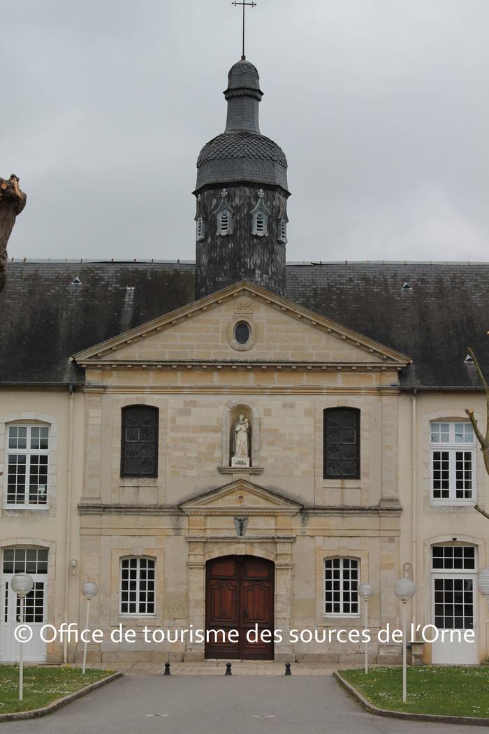 Journées du patrimoine 2019 - Visite libre de la Chapelle de l'Hôtel-Dieu