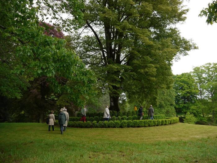 Journées du patrimoine 2020 - Visite libre de l'arboretum du verger et du jardin de curé