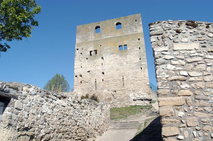 Journées du patrimoine 2020 - Visite guidée de la vieille ville
