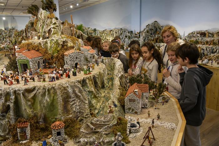 Journées du patrimoine 2019 - Un village d'argile