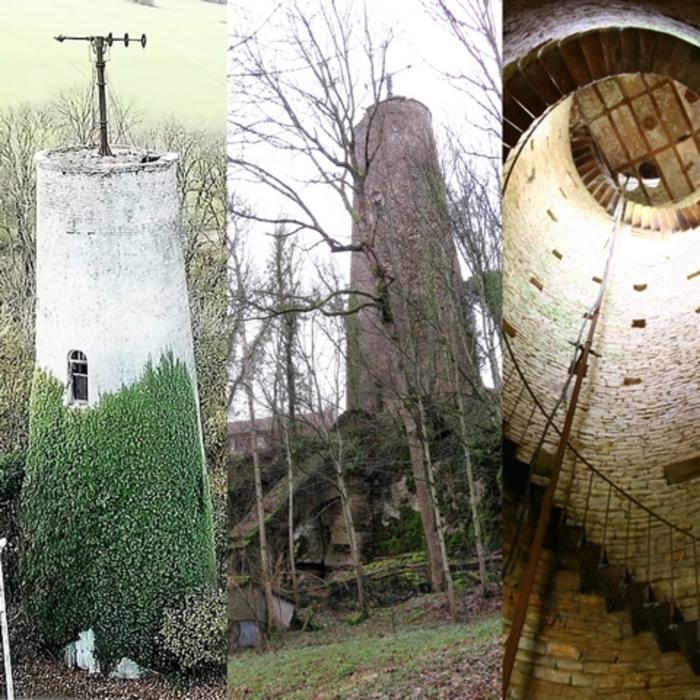 Journées du patrimoine 2019 - Visite commentée de la Tour de Saussy