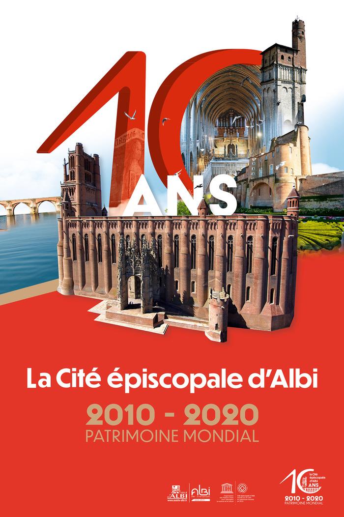 Ateliers dans le cadre de la Semaine « Albi, fête sa Cité épiscopale » / En partenariat avec l'Office de tourisme d'Albi