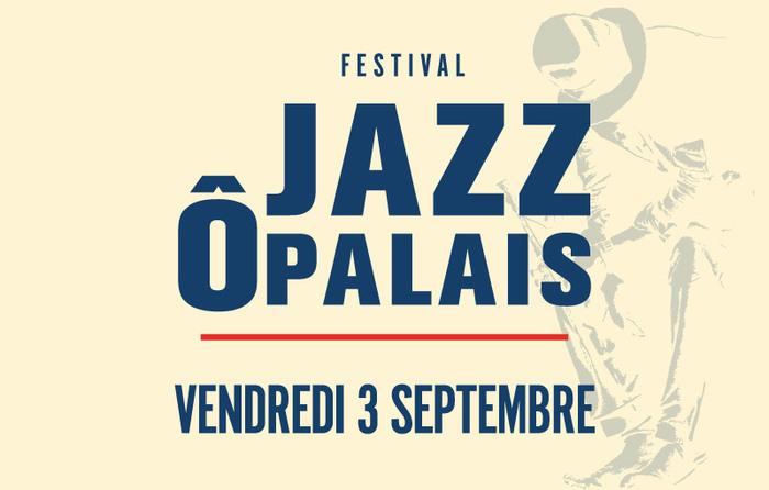 Le Festival Jazz Ô Palais offre un nouveau rdv de l'été, avec une programmation d'exception, artistes de renommée internationale dans un quartier empreint d'histoire, La Place du Palais d'Albi.