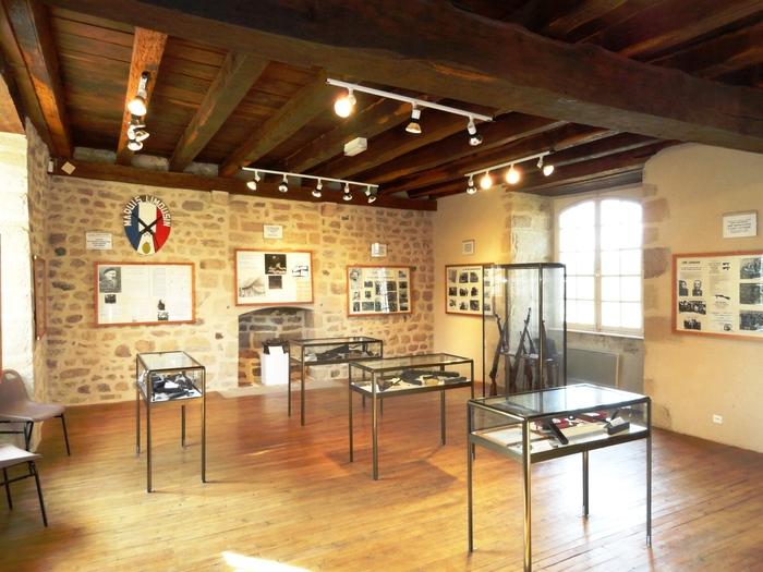 Nuit des musées 2019 -Visite libre des collections et expositions temporaires du musée