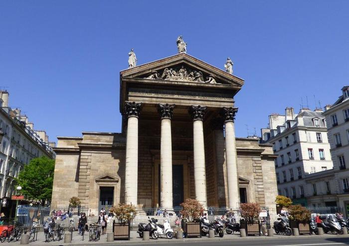 Journées du patrimoine 2020 - Visite promenade dans le Paris romantique, découverte du quartier de la Nouvelle Athènes