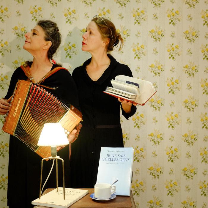 Journées du patrimoine 2020 - ANNULÉE - Lecture musicale