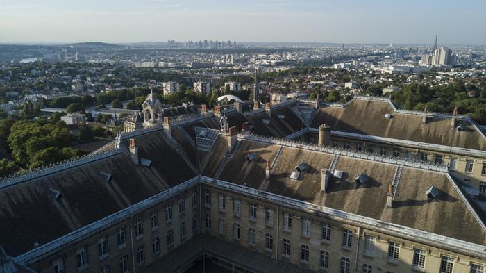 Journées du patrimoine 2019 - Ouverture du parc et du hall du château avec découverte de l'exposition