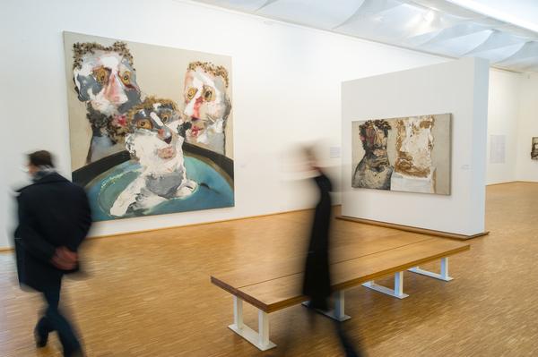Nuit des musées 2019 -Visite commentée gratuite