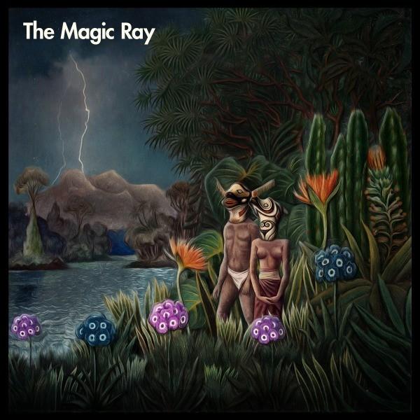 Nuit des musées 2019 -THE MAGIC RAY (Le rayon magique)
