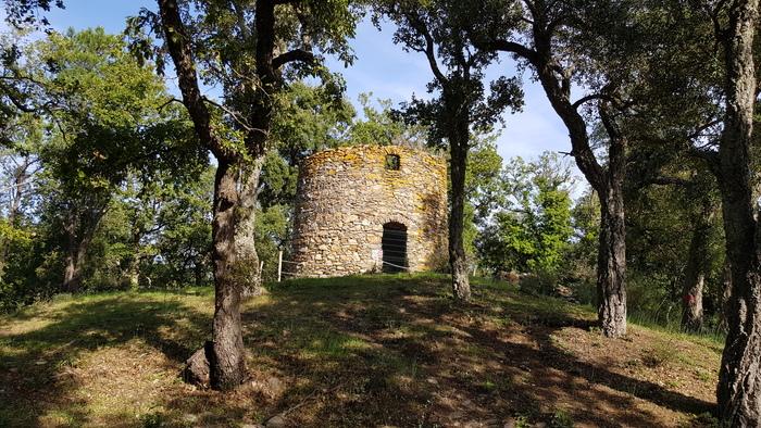 Journées du patrimoine 2020 - Visite guidée du Moulin à vent de l'Adrech
