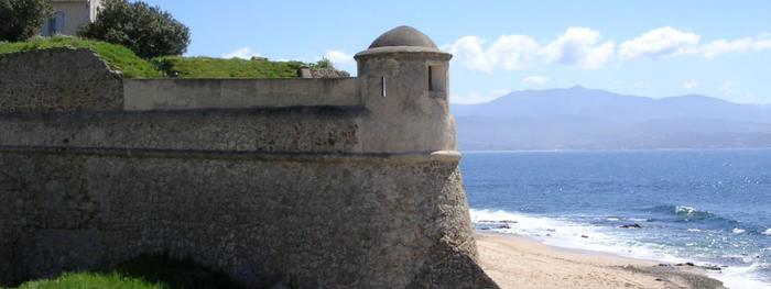 Journées du patrimoine 2020 - Annulé | La visite de la citadelle