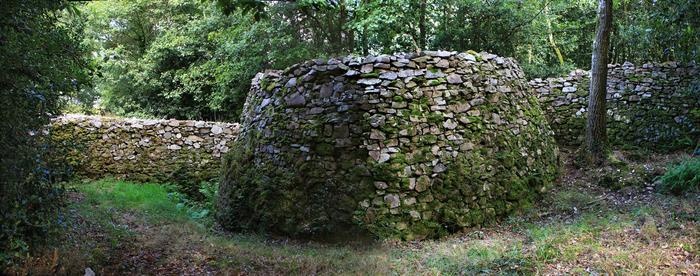 Journées du patrimoine 2019 - Visite guidée du Camp de Bierre