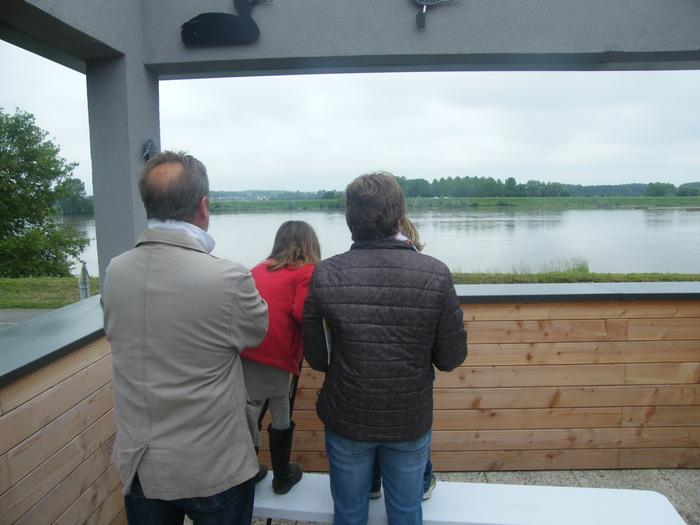 Journées du patrimoine 2020 - La Loire a 20 ans !