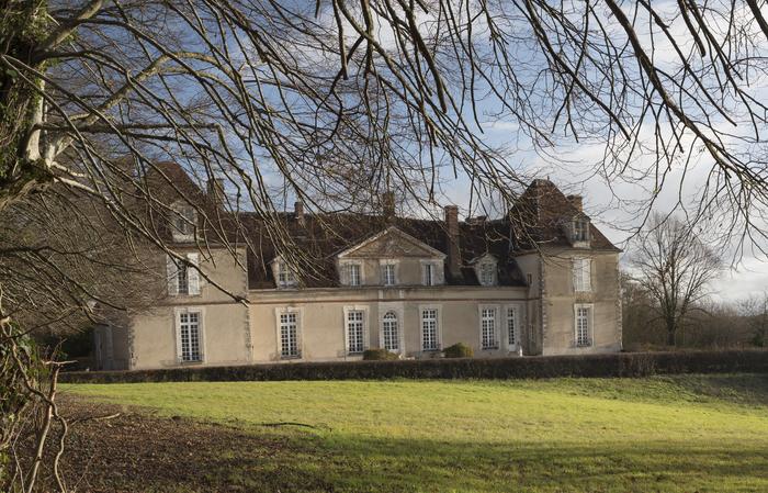 Journées du patrimoine 2020 - Visite libre du parc du château du Feÿ