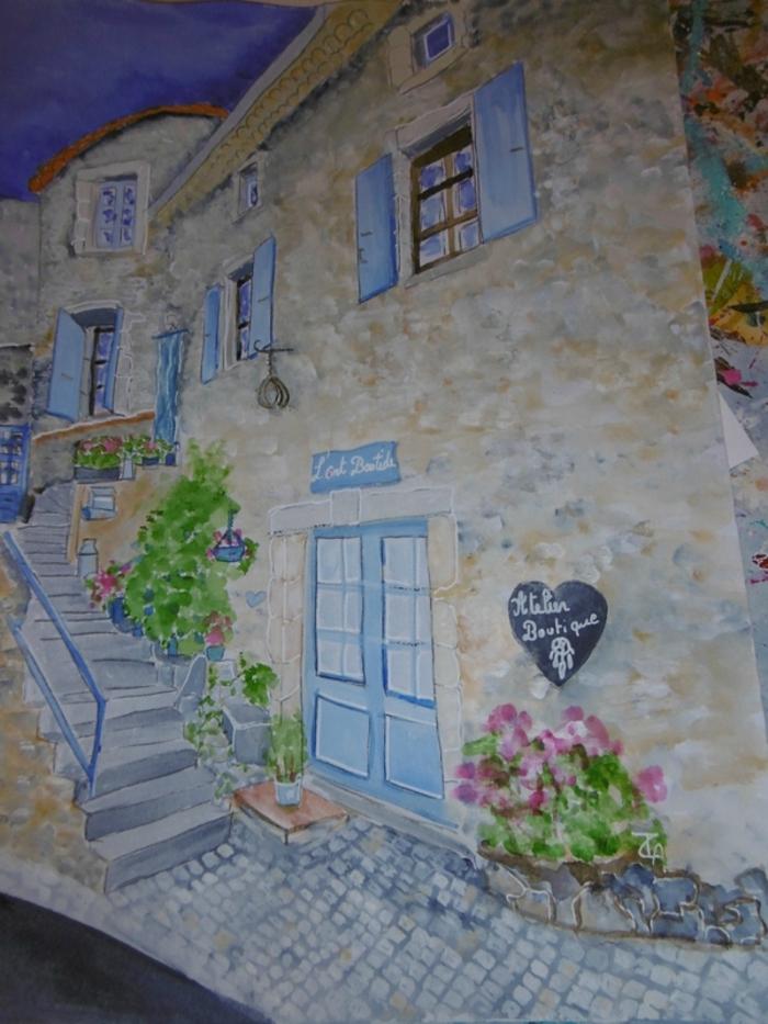 Journées du patrimoine 2019 - L'art Bastide