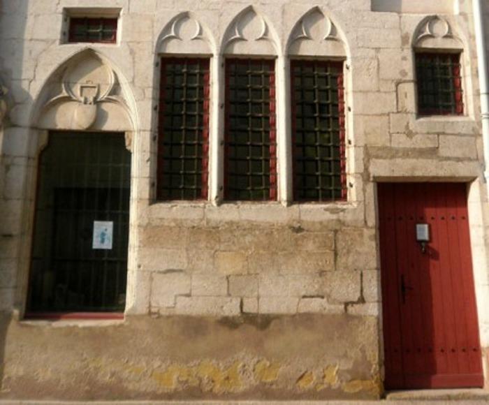 Journées du patrimoine 2020 - Visite guidée de l'ilôt Pimodan
