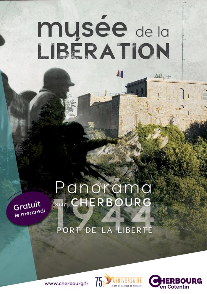Journées du patrimoine 2019 - Visite libre du musée de la Libération